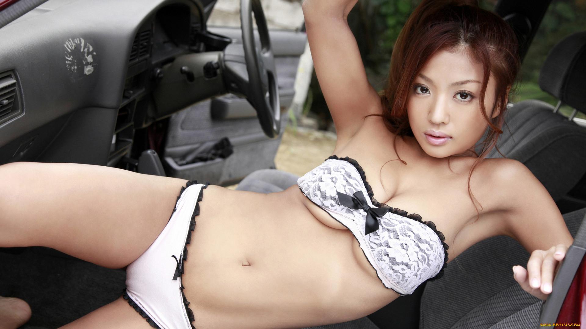 Голые азиатки hd видео